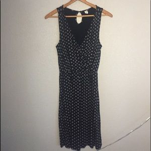 Mid length dress from old navy
